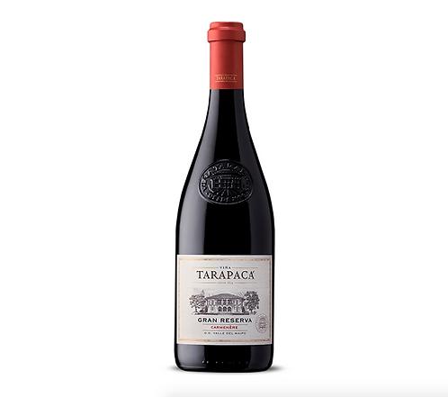 Vinho Tinto Gran Reserva Carmenère TARAPACÁ - 750ml
