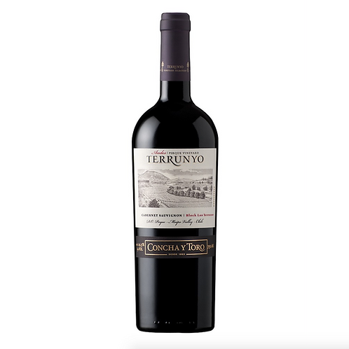 Vinho Tinto Terrunyo Cabernet Sauvignon - 750ml