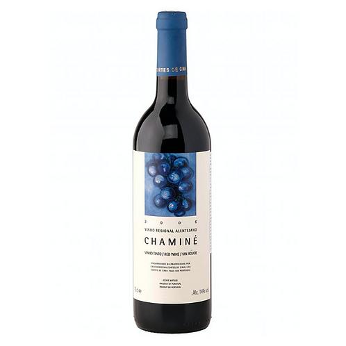 Vinho Chaminé Tinto 2017 - 750ml