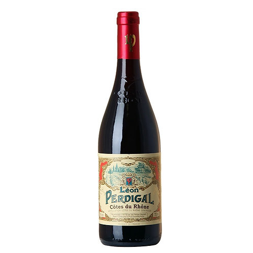 Vinho Léon Perdigal Appellation Côtes-Du-Rhône - 750ml