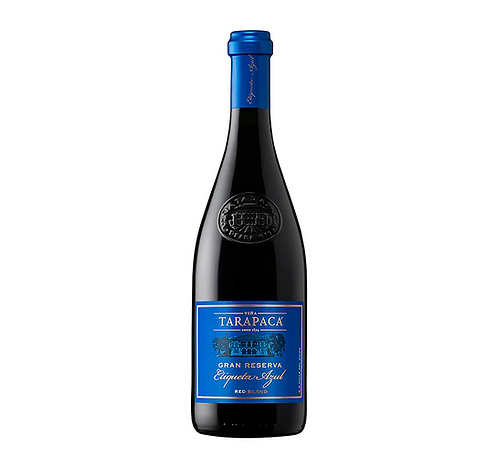 Vinho Tarapacá Gran Reserva Etiqueta Azul - 750ml