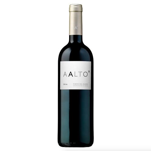 Vinho Tinto AAlto 2016 - 750ml