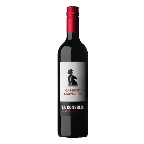 Vinho La Consulta Cabernet Sauvignon - 750ml