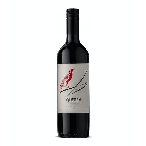 Vinho Tinto Quereu Carménère - 750ml