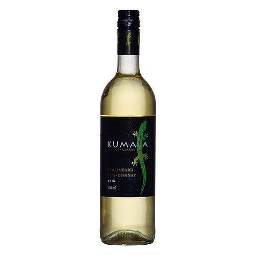 Vinho Branco Kumala Colombard Chardonnay - 750ml