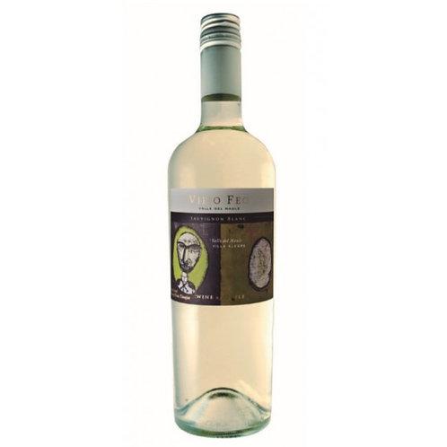 Vinho Viejo Feo Reserva Sauvignon Blanc - 750ml