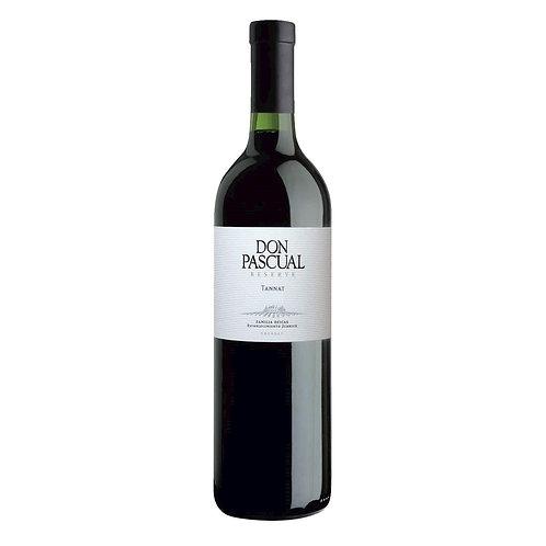 Vinho Don Pascual Reservado Tannat - 750ml