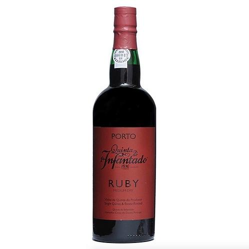 Quinta do Infantado Ruby - Vinho do Porto - 750ml