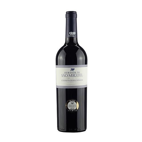 Vinho Herdade De São Miguel Colheita Selecionada - Tinto - 750ml