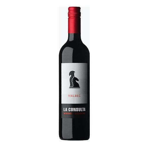 Vinho La Consulta Malbec - 750ml