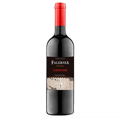 Falernia Carmenere Reserva 2016 - 375ml