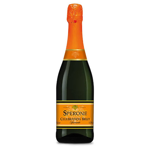 Espumante Sperone Celebration Cuvee Brut - 750ml