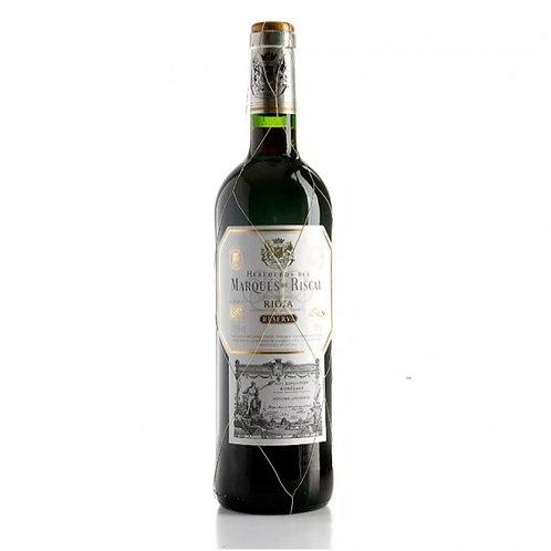 Vinho Tinto Marquês de Riscal Reserva - 750ML