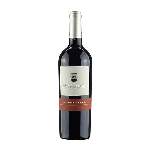 Vinho Herdade De São Miguel Varietal Touriga Franca - Tinto - 750ml