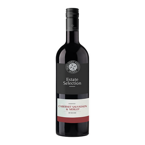 Puklavec Estate Selection Cabernet Sauvignon Merlot - 750ml