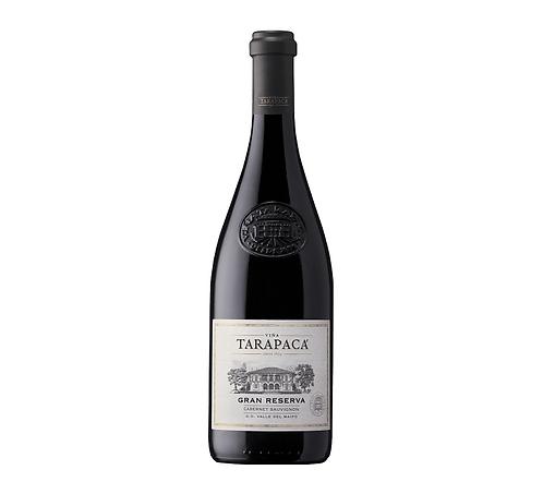 Vinho Tinto Tarapacá Gran Reserva Cabernet Sauvignon - 750ml