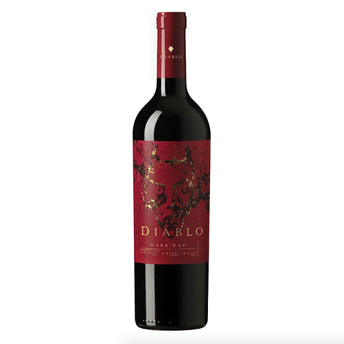 Vinho Tinto Diablo Dark Red - 750ml