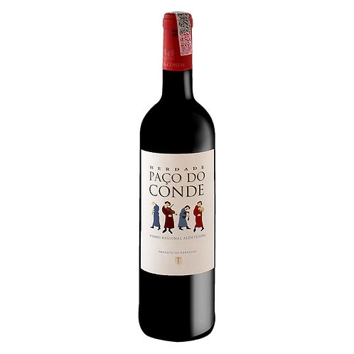 Vinho Herdade Paço do Conde Tinto 2014 - 750ml