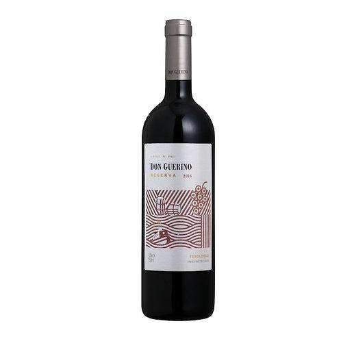 Vinho Tinto Don Guerino Reserva Teroldego - 750ml