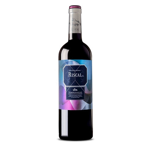 Riscal 1860 Tempranillo 2016 - 750 ML