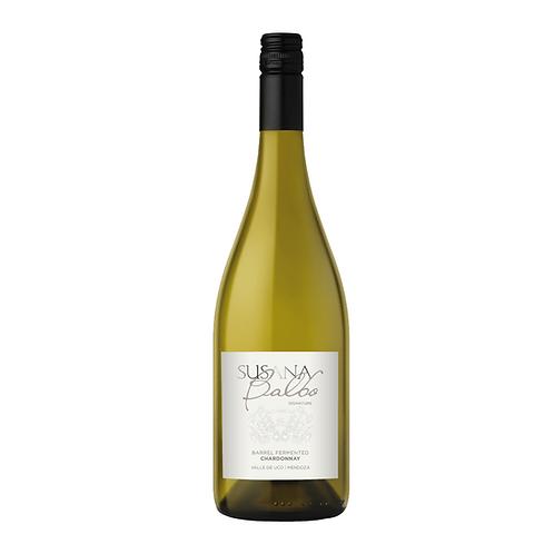 Susana Balbo - Chardonnay - Branco - 750ml