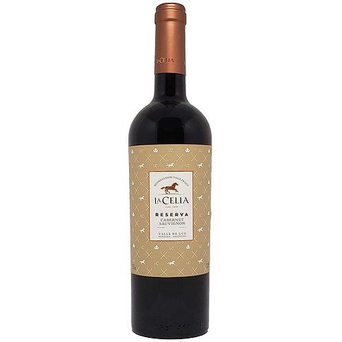 Vinho Tinto La Celia Reserva Cabernet Sauvignon - 750ml
