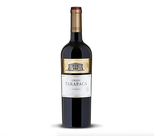 Vinho Tinto Gran Tarapaca Reserva Carmenere - 750ml