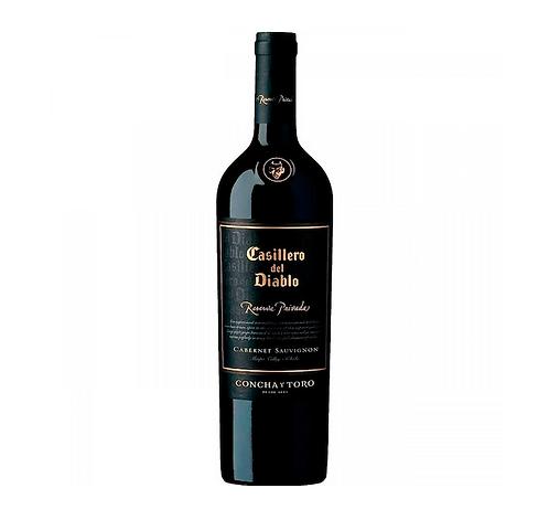 Vinho Tinto Casillero del Diablo Reserva Privada - 750ml