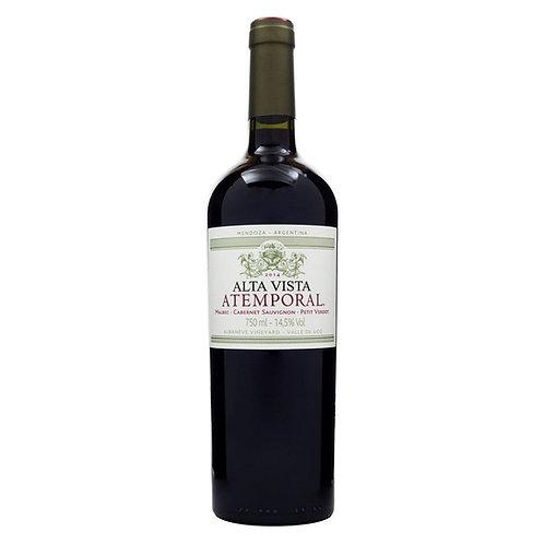 Vinho Alta Vista Atemporal Blend - 750ml