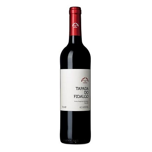 Vinho Tapada do Fidalgo 2018 - 750ml