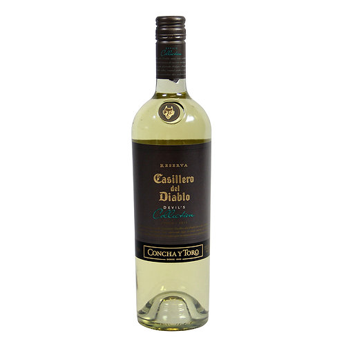 Vinho Branco Devil's Collection Casillero del Diablo - 750ml