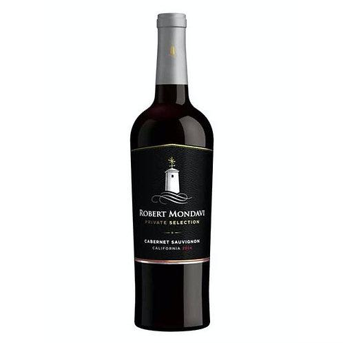 Vinho Robert Mondavi Private Selection Cabernet Sauvignon - 750 ml