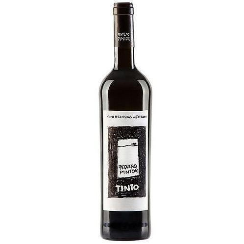 Vinho Pequeno Pintor - Tinto - 2016 - 750ml