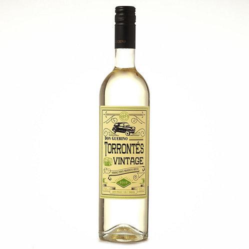 Vinho Branco Don Guerino Torrontes Vintage - 750ml