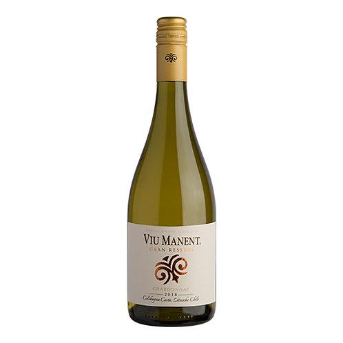 Vinho Viu Manent Gran Reserva Chardonnay - 750ml