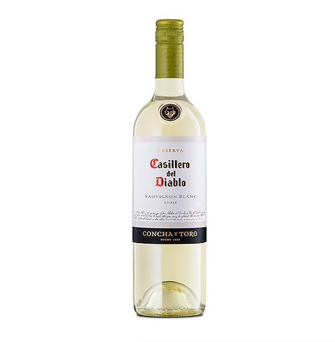Vinho Casillero Del Diablo Sauvignon Blanc - 750ml