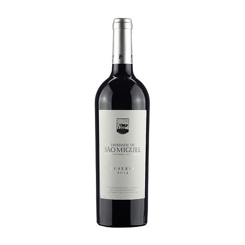 Vinho Herdade de São Miguel Reserva 2014 - Tinto - 750ml