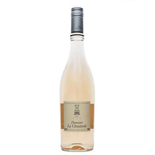 Provence Domaine La Chautarde Rosé - 750ml