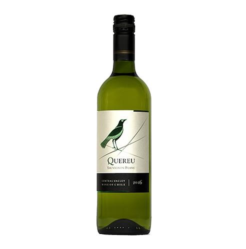 Vinho Quereu Sauvignon Blanc - 375ml