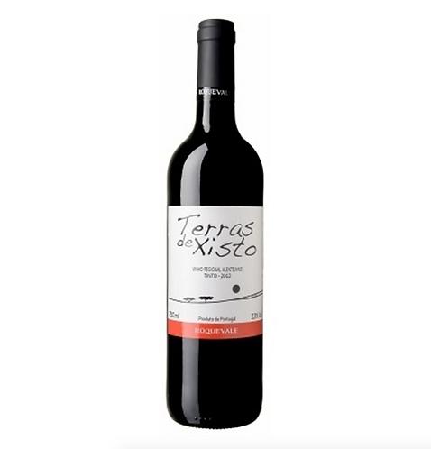 Vinho Terras de Xisto Tinto - 375ml