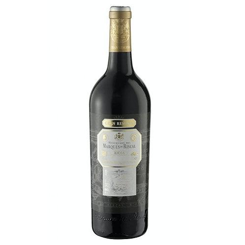 Vinho Marqués de Riscal Gran Reserva D.O.C. Rioja