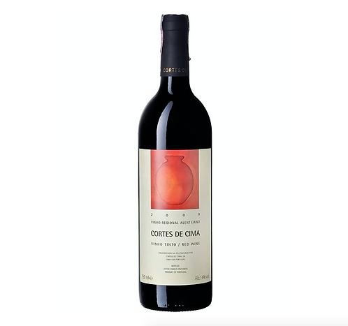 Vinho Cortes de Cima Tinto - 750ml