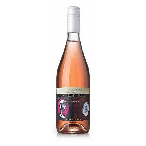 Vinho Viejo Feo Reserva Pinot Noir Rose - 750ml