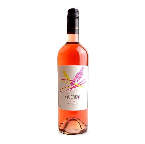 Vinho Quereu Rosé - 750 ml