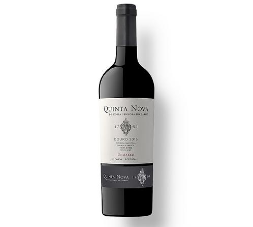 Quinta Nova Tinto Unoaked DOC 2017 - 750ml