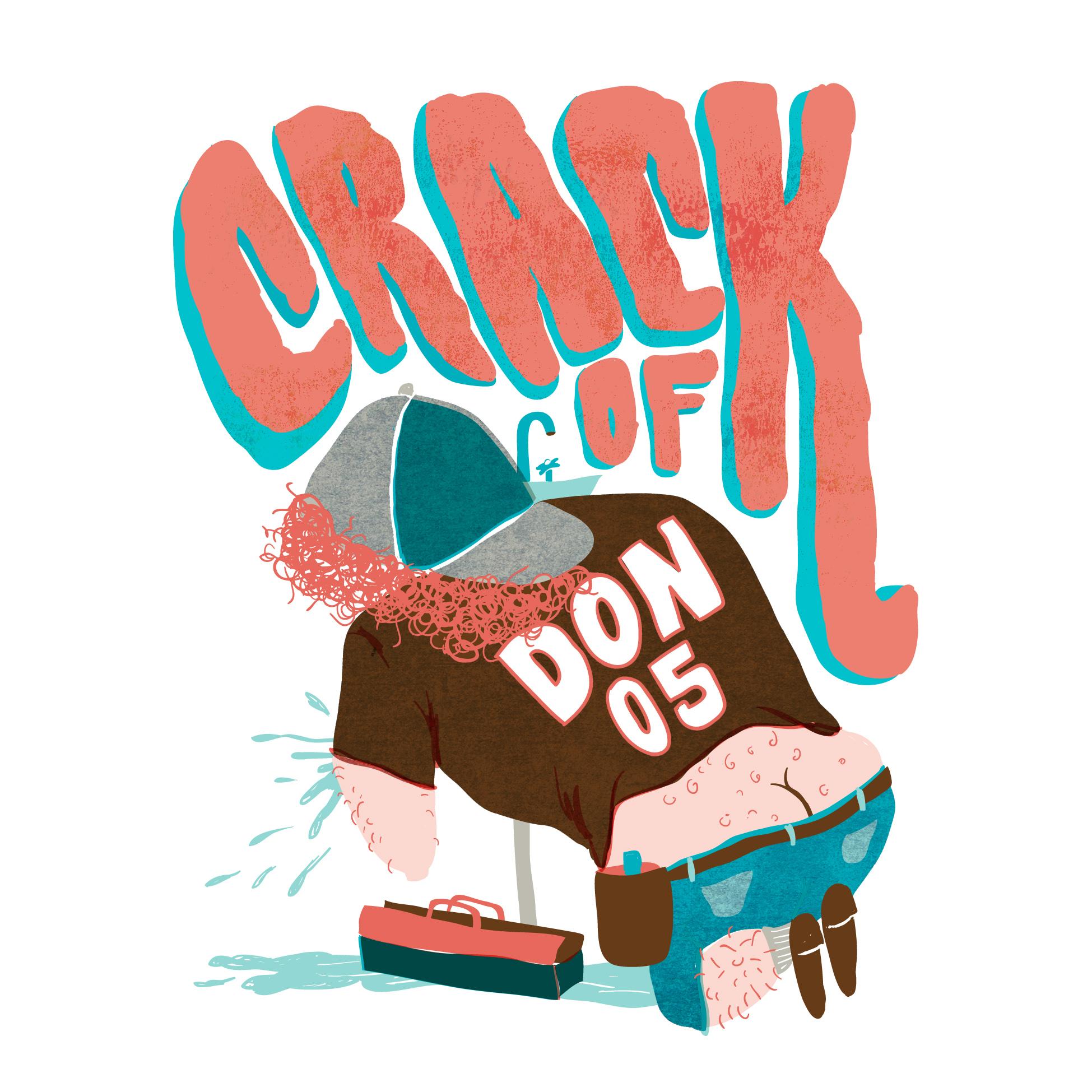Crack Of Don
