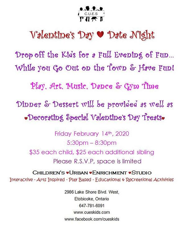 cues Valentine's Day Date Night 2020.JPG