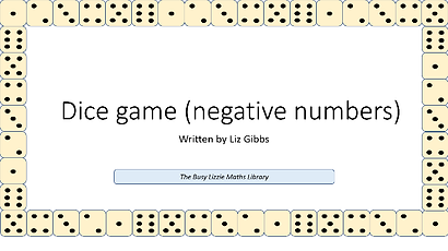 Dice game negative numbers.png
