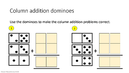 Six piece domino squares problems.png