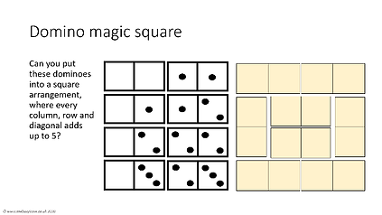 Domino magic square.png